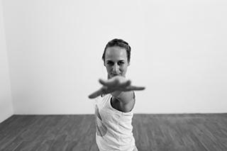 Ursula Meyer Yoga