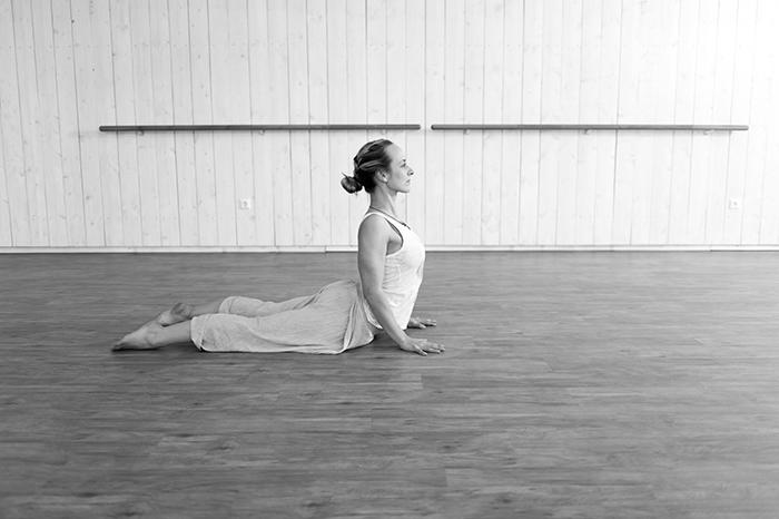 Ursula Meyer Yoga Klagenfurt